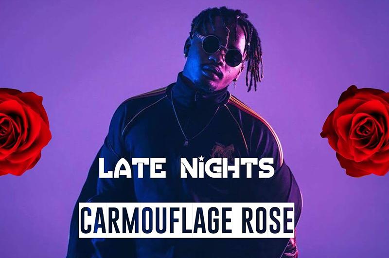 Carmouflage Rose: Zimbabwe-born, Brisbane-based artist speaks