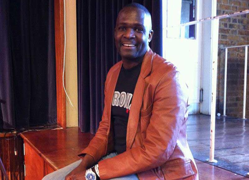 CDE Eric Knight: Zanu PF 'chuffed' as ex-DJ joins UK structures