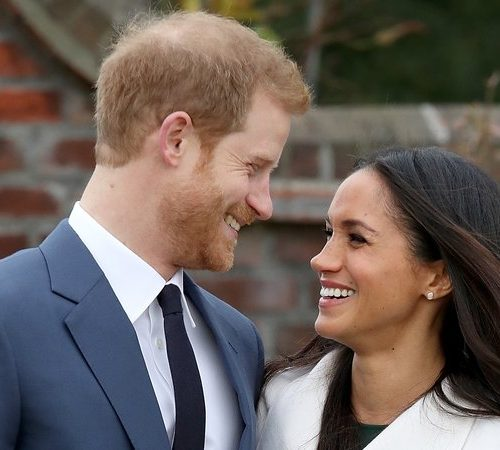UK Royal wedding: Bride's father absent