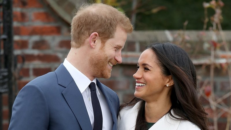 Meghan sues British tabloid over personal letter