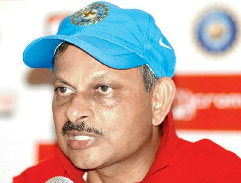Zim Cricket name ex-India batsman Lalchand Rajput as new coach