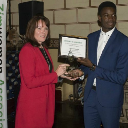 2018 Young Black Achievers Awards: UK-based Zimwomen Association appeal for funding