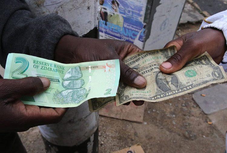 Going cashless, Zim style: Mnangagwa may not be able to fix economy