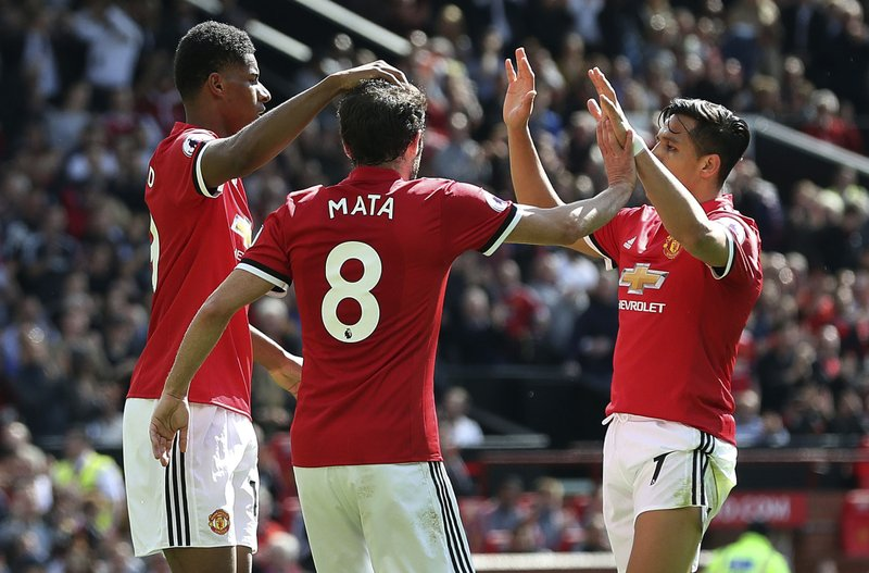 Man United expects FIFA to cash in from streaming platforms