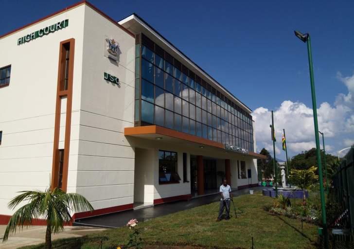 Understaffed Manicaland courts short-changing locals – minister