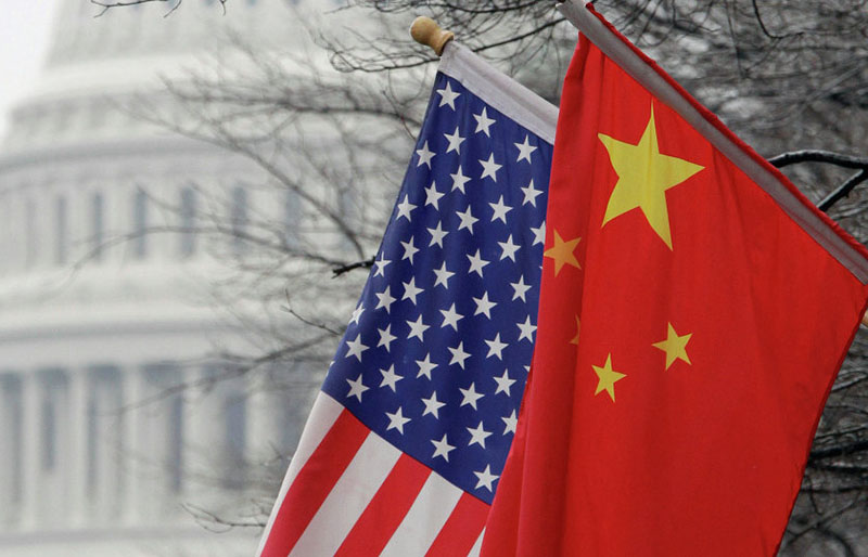 China slams US for 'sudden flip-flops' in trade policy