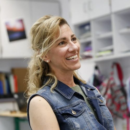 A fourth-grade teacher, a donor and 'an angel on earth'