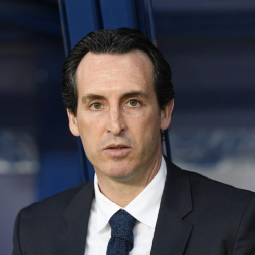 Unai Emery set to be named as new Arsenal manager