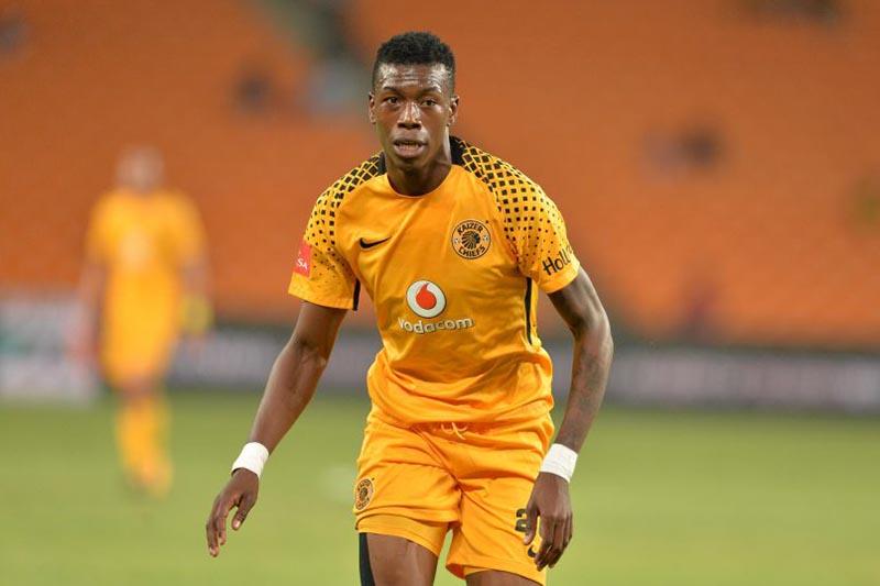 Benni MacCarthy hits out at Kaizer Chiefs' Teenage Hadebe for kicking his players