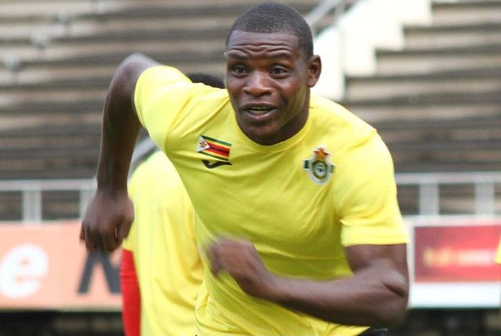 Muroiwa rejoins Tanzanian club