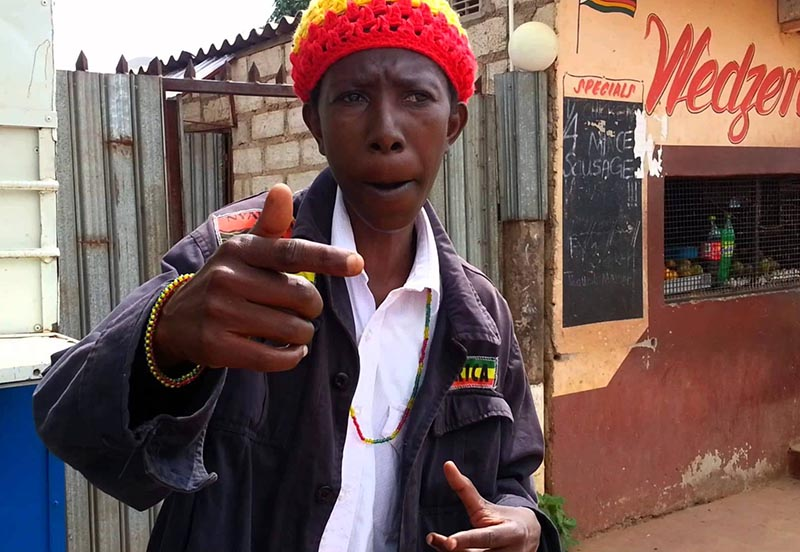Politicians exploiting Zimdancehall artists – laments chanter Padoro
