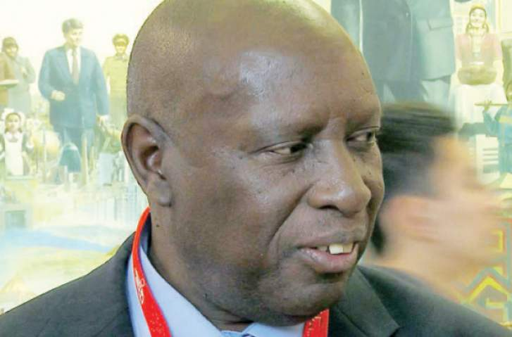 Undenge hit with new fraud charge; ex-minister arrested over Chivayo deal