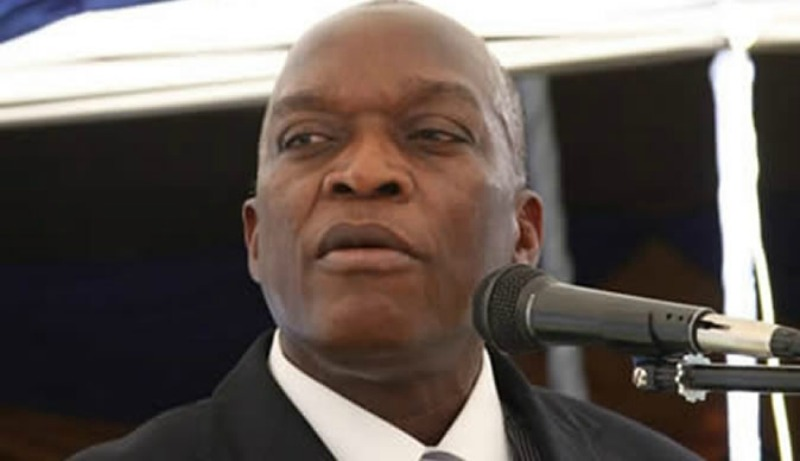 $15 billion looting enquiry: Chihuri too sick to be quizzed