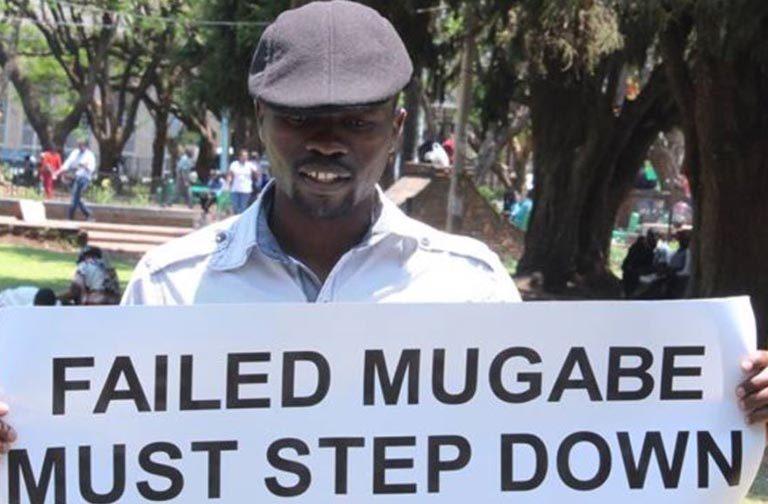 Mnangagwa snubbing us, says Dzamara family