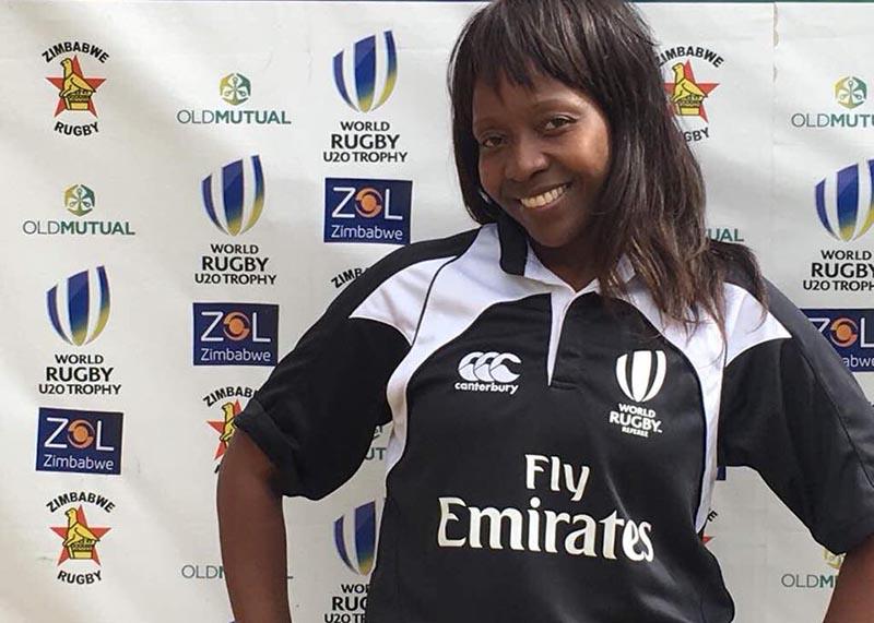 Zimbabwe ready for Africa Women's Sevens tourney