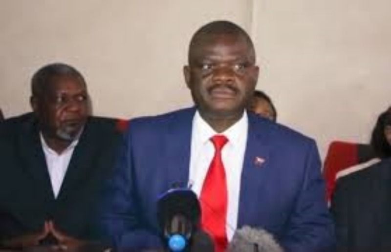 MDC Alliance rejects 'fraudulent' presidential results; Chamisa to address nation