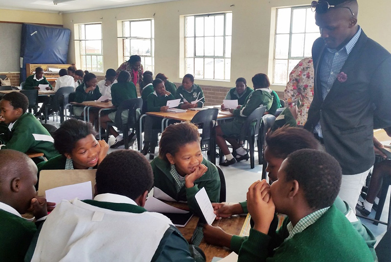 ZIMSEC 'O' level results released