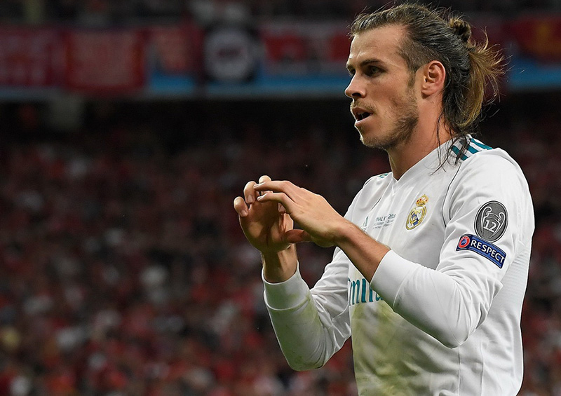 Brilliant Bale breaks Liverpool hearts as Real Madrid win Champions League