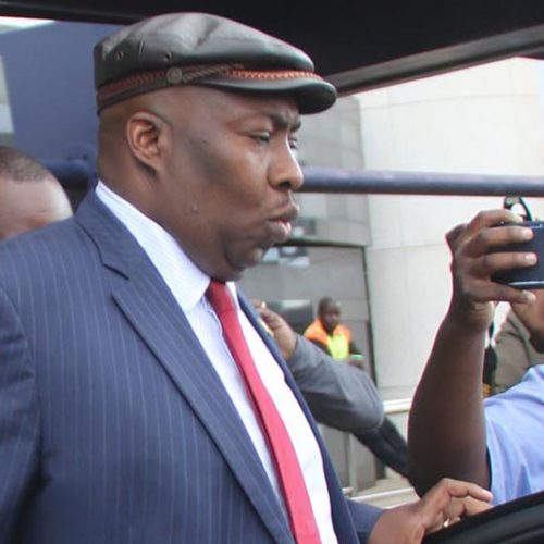 Home tussle: Hodzi, Kasukuwere switch turf to the Supreme Court