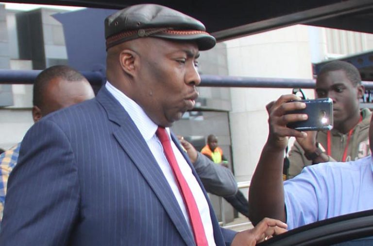 Kasukuwere Mazowe farm seized by govt