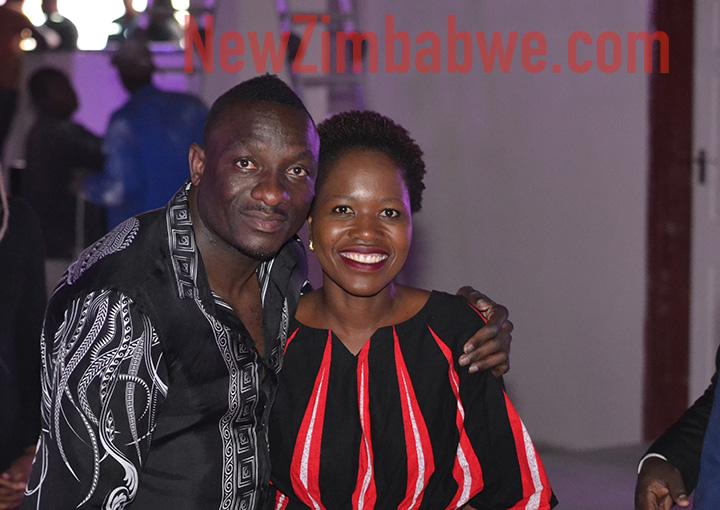 My club won't sink, vows Ginimbi as he opens Sankayi