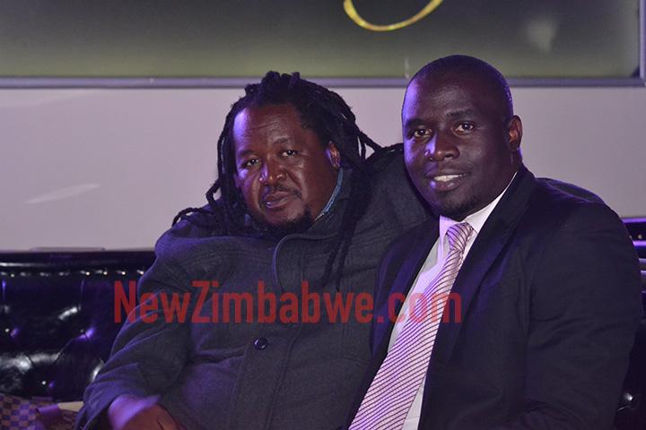 My club wont sink, vows Ginimbi as he opens Sankayi