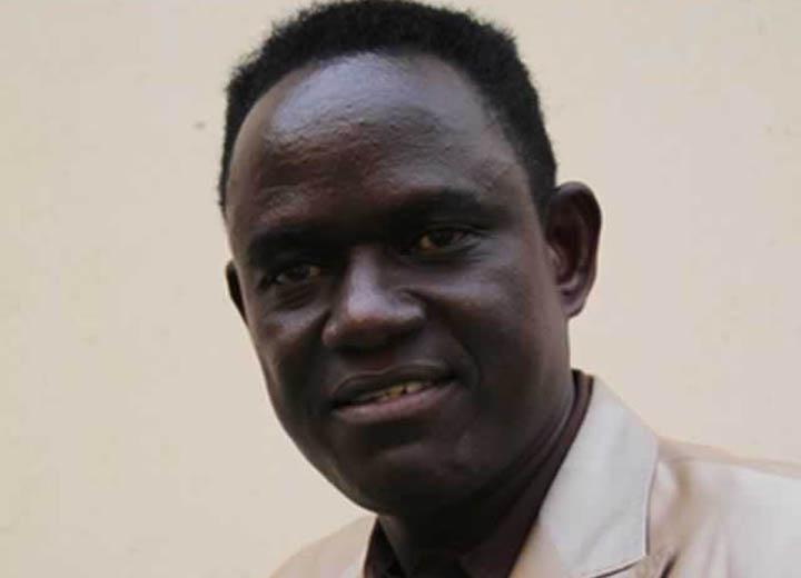 BREAKING: Kwekwe Central MP Masango 'Blackman' Matambanadzo Dies