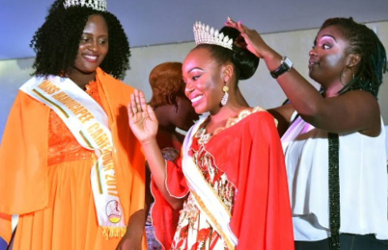 Ivory Coast fights stigma with beauty pageant for disabled