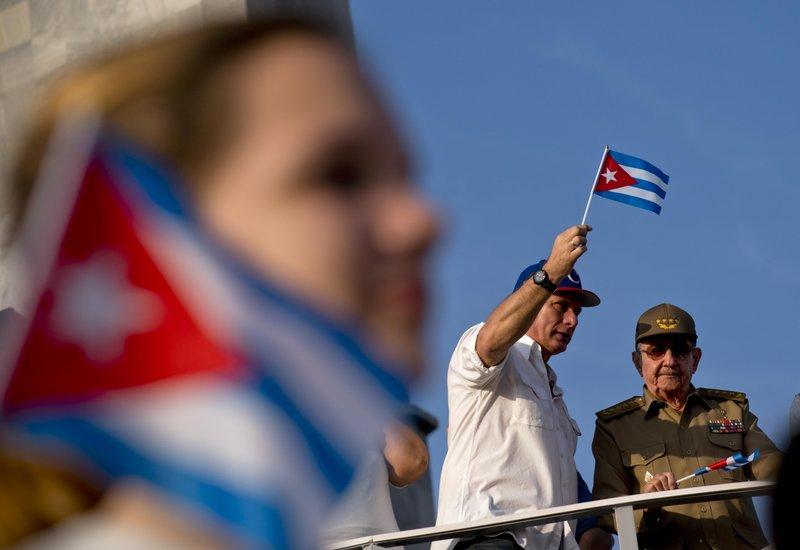 Cuba to update Soviet-era constitution, adapting to reforms