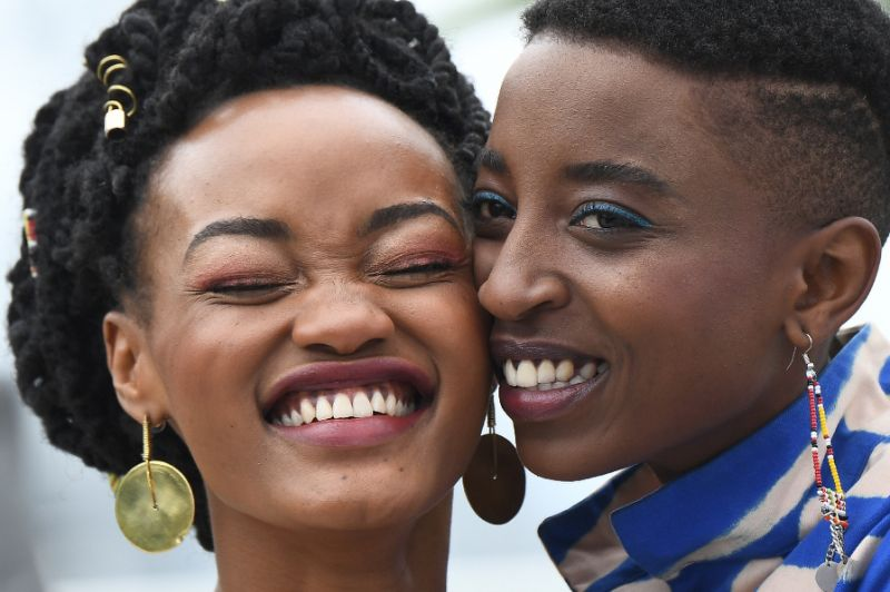 Lesbian film ban 'ridiculous' says Kenya Film Commission