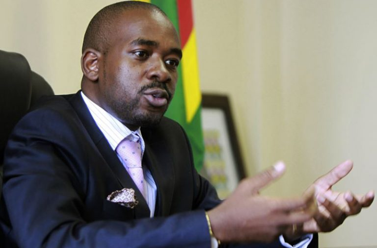 Police quiz MDC security chief over Chamisa 'abduction' scuffle