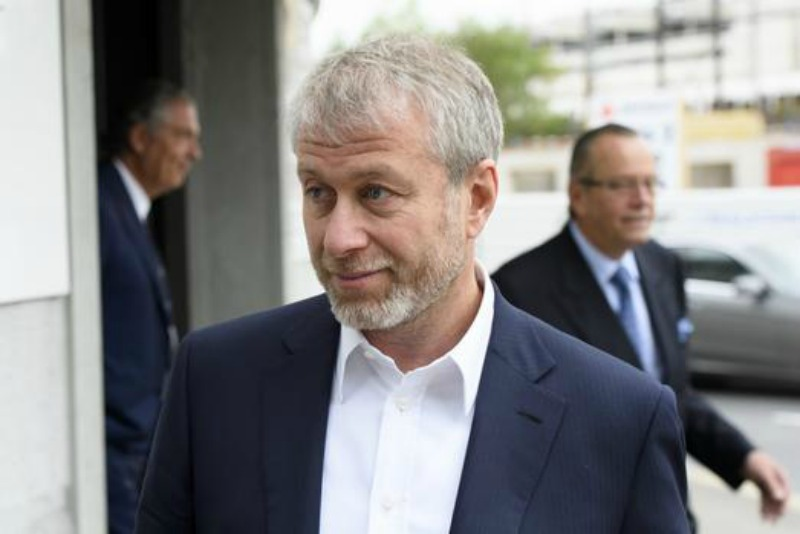 Abramovich drops Chelsea's £1bn stadium, cites 'unfavaourable investment' climate