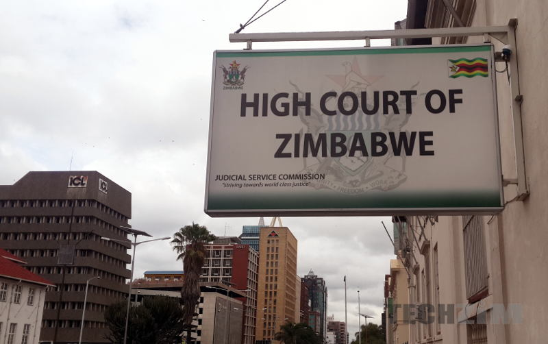 Zimbabwean transgender woman wins compensation for illegal detention