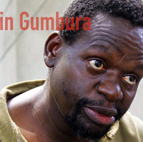 Gumbura bid to escape prison break trial hits snag again