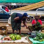 Vendors group claims gender-based violence against female traders