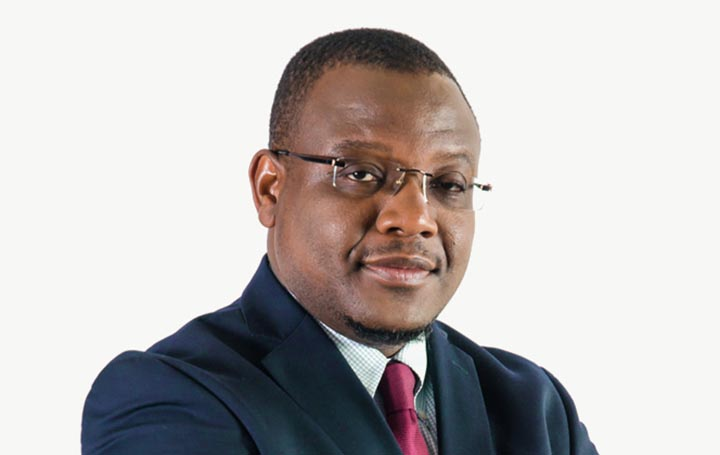 The deliberate disruptor: Zim-born investment banker Quinton Zunga