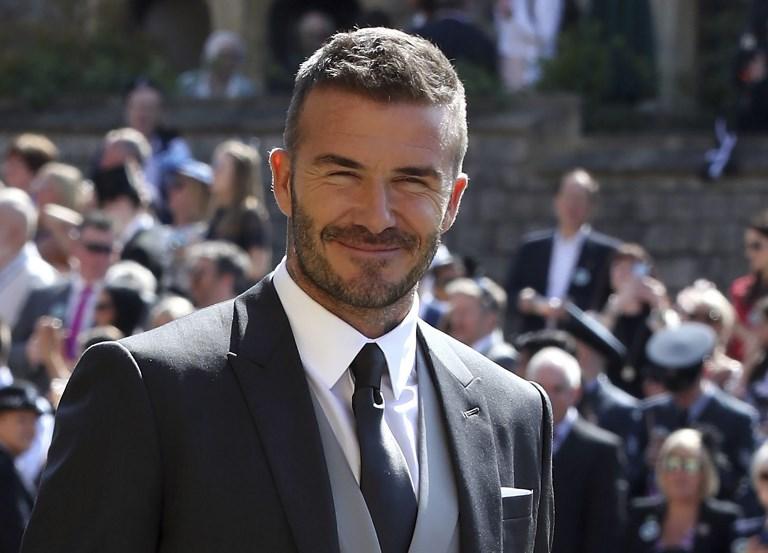 Beckham escapes speeding prosecution on technicality