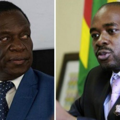 MDC and Zanu PF hold talks to end poll dispute – sources
