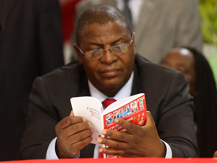 Ncube, Biti MDC election eligibility still uncertain