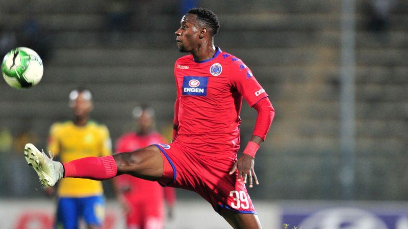 Evans Rusike goal hands Supersport victory over AmaZulu