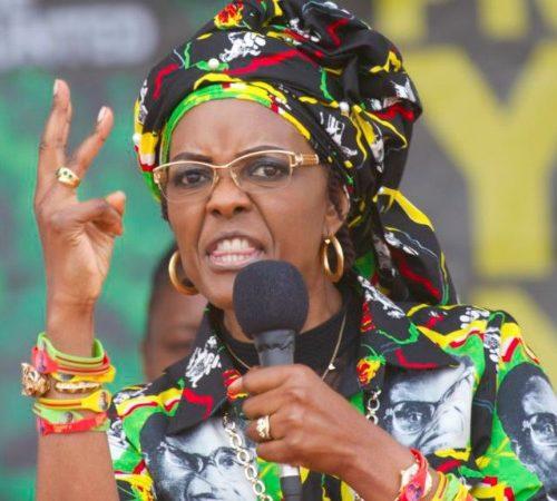 Twist in Grace Mugabe, Lebanese businessman diamond fight
