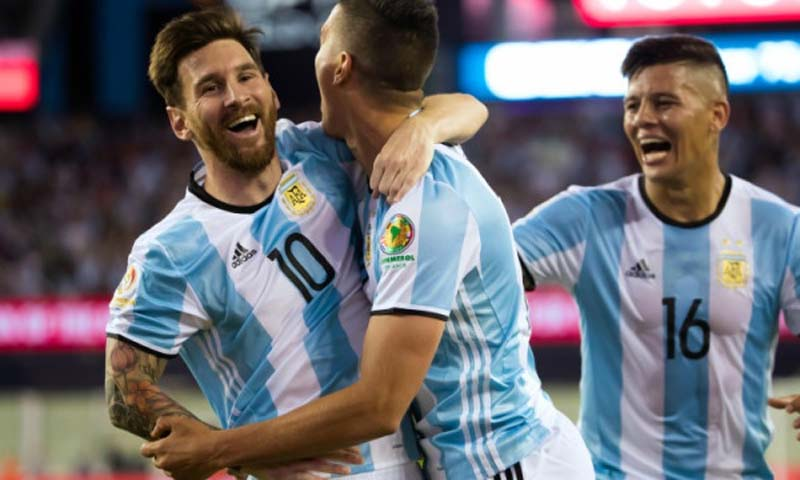 How the World Cup favourites are shaping up