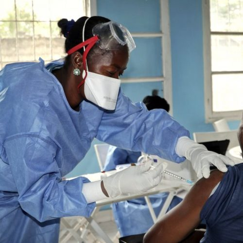 Ebola victim 'may have carried virus into Rwanda'