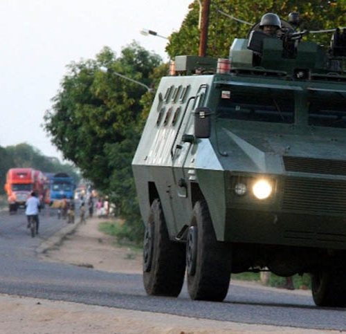 Suspected jihadists kill 12 in northern Mozambique