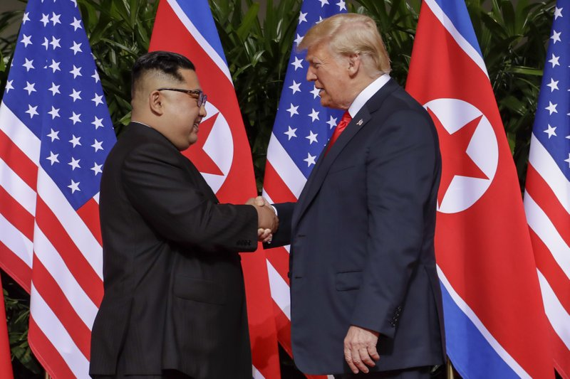 China winner from summit but wary of closer US-North Korea ties