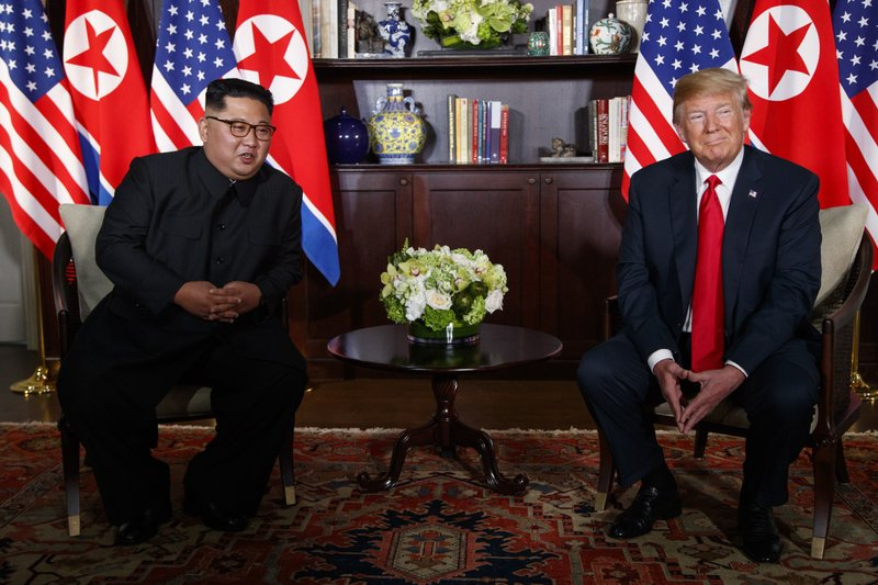 Handshakes that shook the world
