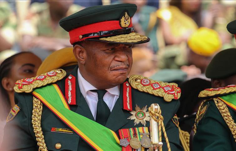 Mutinhiri: Zimbabwe must not tolerate military coups again