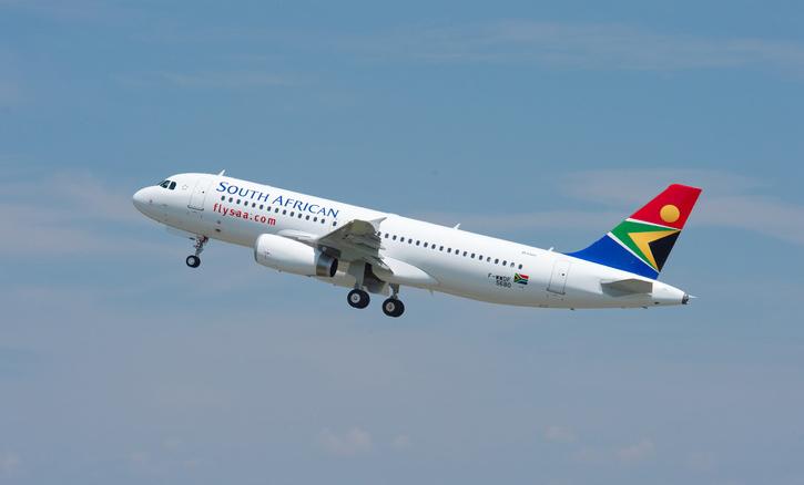 Zimbabwe owes SAA $60m in plane ticket sales