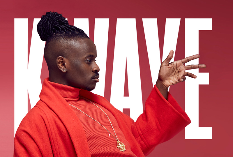 UK: Zim-born Kwaye's new release makes Billboard's Pride list