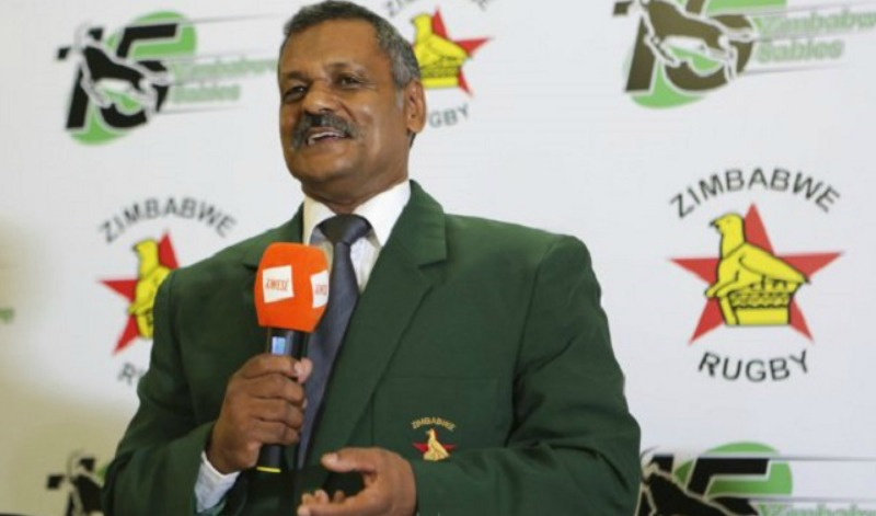 Peter de Villiers confident Sables to deliver as Zim to face Morocco